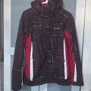 Columbia Jackets & Coats - Columbia Interchange 3 in 1 jacket